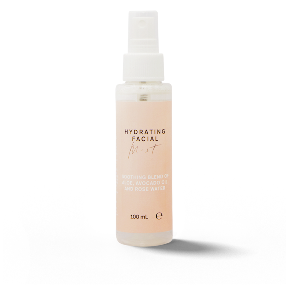 Hydrating Facial Mist, Beauty By BB, (SKU-BBB1005)