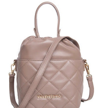 Load image into Gallery viewer, Valentino Ocarina Crossbody Bag - Mink