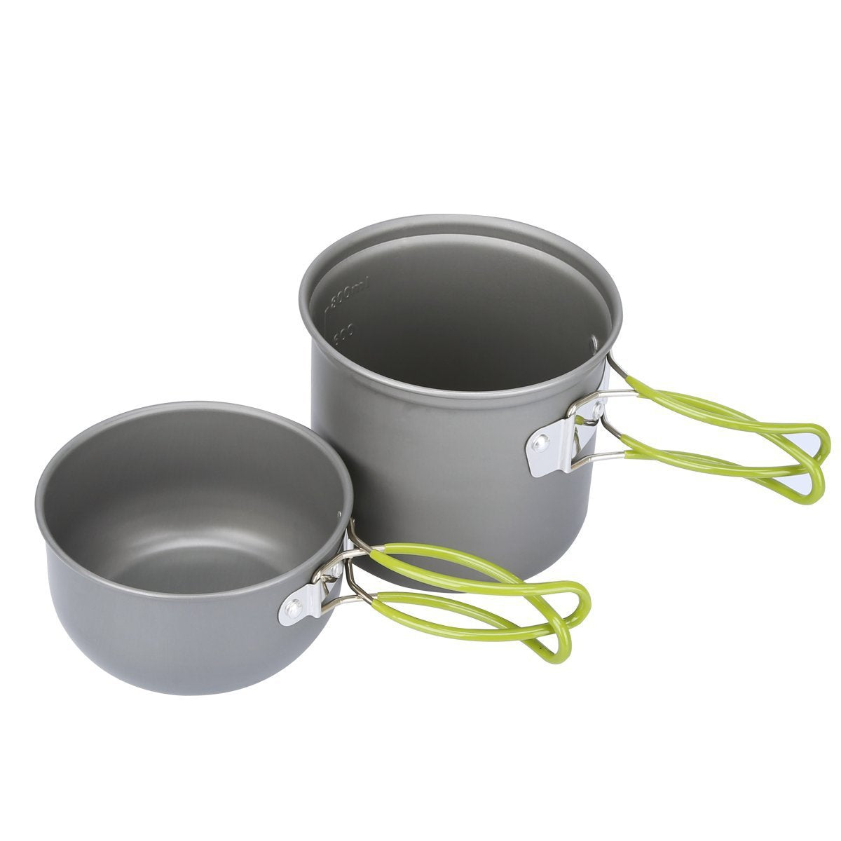 Portable Camping Cookware