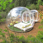 Load image into Gallery viewer, Inflatable Bubble Tent