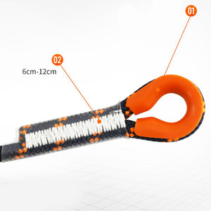 Ultra Strength Tree Climbing Rope