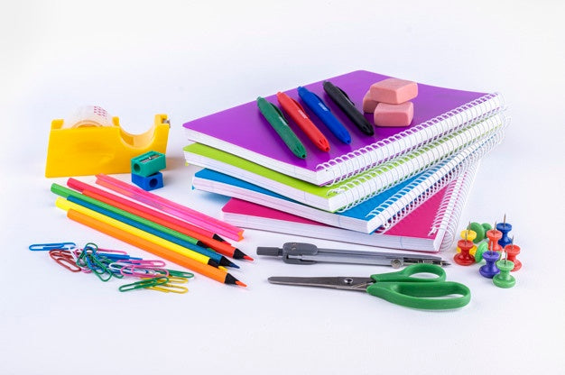 School Supplies / Stationary