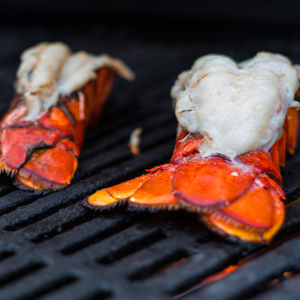 Maine Lobster Tail (6-7oz, 2 ct)
