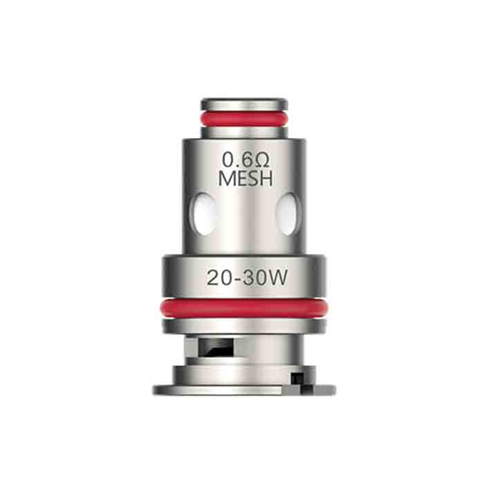 Vaporesso - Target PM80 GTX Coils – Pack of 5 - 0.6 Ohm Mesh