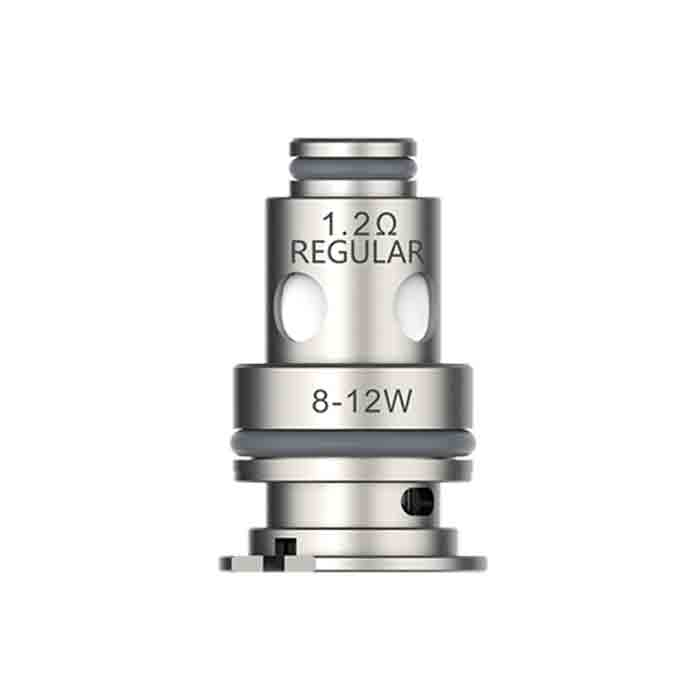 Vaporesso - Target PM80 GTX Coils – Pack of 5 - 1.2 Ohm Regular