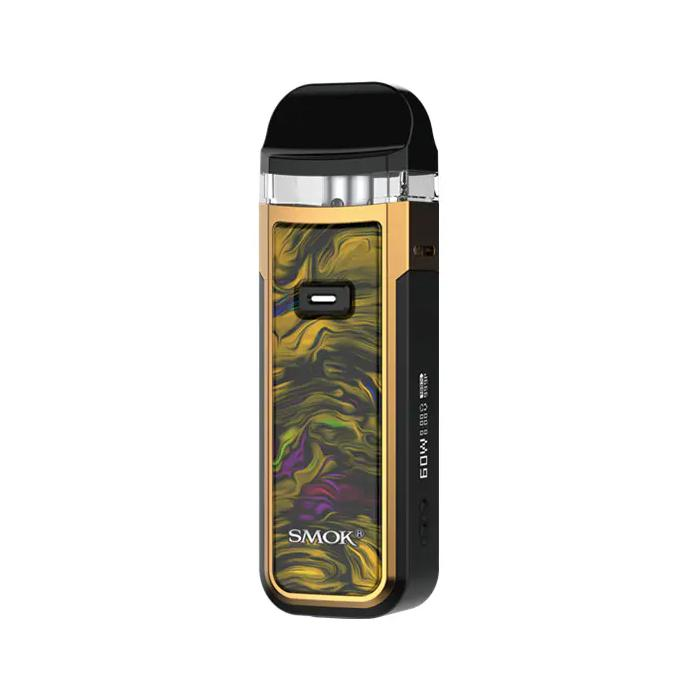 Smok Nord X Kit - Fluid Gold