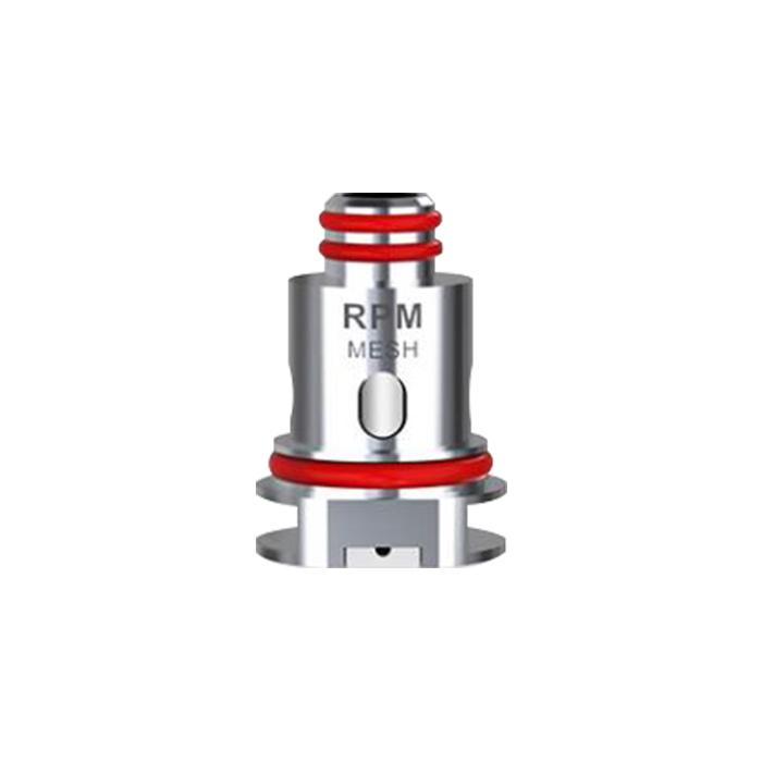 Smok RPM40 Replacement Coils - RPM Mesh Coil 0.4 Ohm