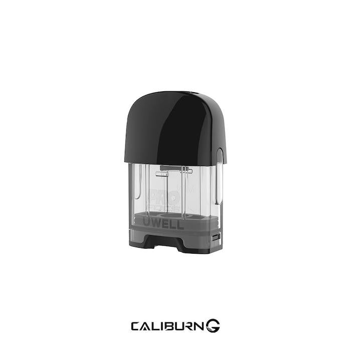 Uwell Caliburn G Replacement Empty Pod - 2 Pack