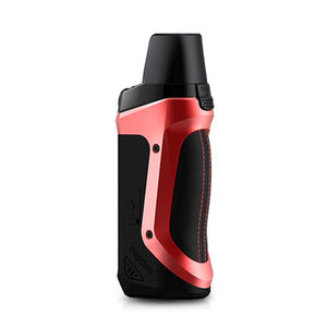 Geekvape Aegis Boost Vape Device Kit Devil Red