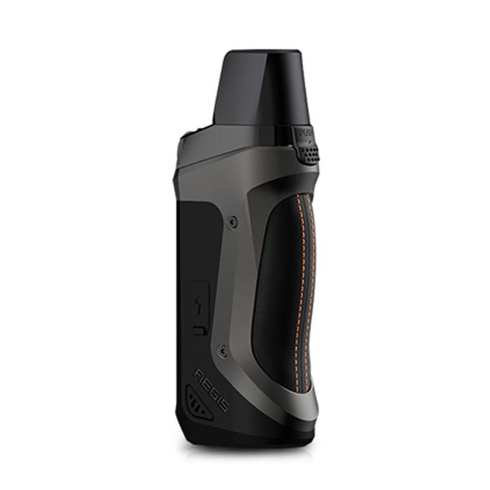 Geekvape Aegis Boost Vape Device Kit Gunmetal
