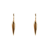 ALEXA SPEAR EARRINGS - GOLD