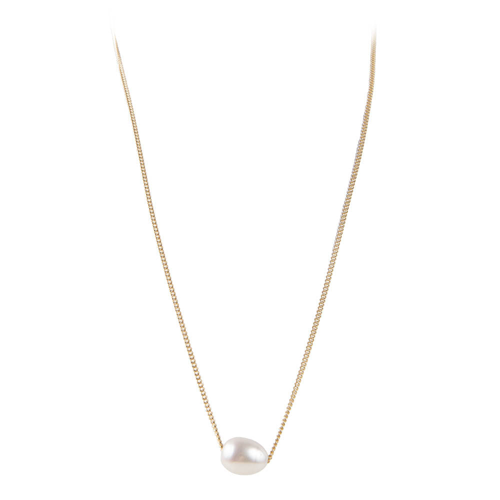 pendant penningtons necklace teardrop en