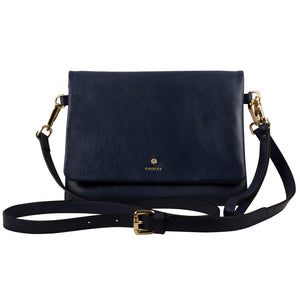 BLUE MOON CROSS BODY BAG