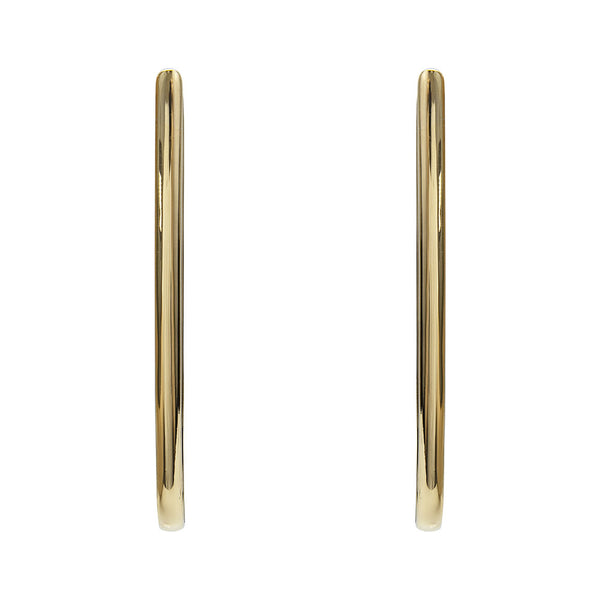 VOGUE EARRINGS - GOLD