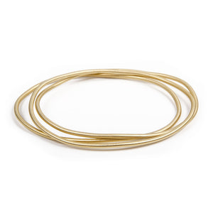 MULTI BANGLE SET - GOLD