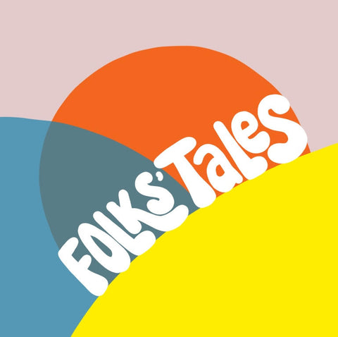 Folks Tales - Stories about our makers!
