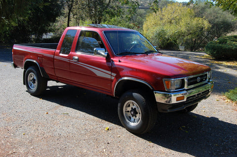 TOYOTA 1985-1996 PICKUP / 4RUNNER