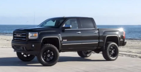 CHEVY / GMC