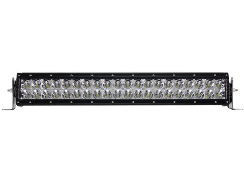 "RIGID INDUSTRIES LED LIGHT BAR E-SERIES 20"" FLOOD"