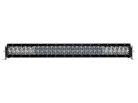 "RIGID INDUSTRIES LED LIGHT BAR E-SERIES 28"" COMBO"