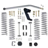 RUBICON EXPRESS 3.5 JK STANDARD SUSPENSION SYSTEM