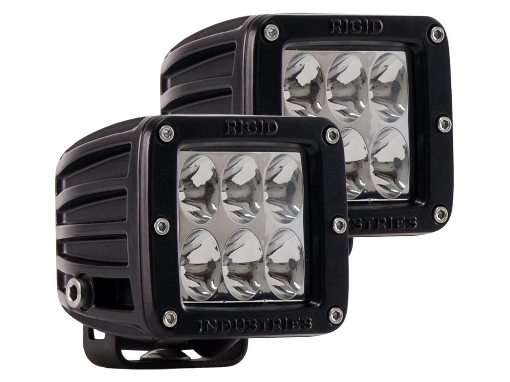 RIGID INDUSTRIES LED DUALLY D2- DRIVING