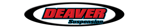 "DEAVER FORD F250/F350 2008-2011 REAR MINI PACK 2"" LIFT"