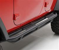 JEEP JK Rock Crawler Side Armor 2007-2014