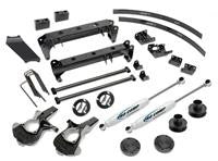 PRO COMP 2014 GM1500 6 Inch Crossmember/Knuckle Lift Kit with ES9000 Shocks