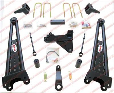 "RANCHO FORD F-250 / F-350 4"" LIFT KIT 2008-2010"