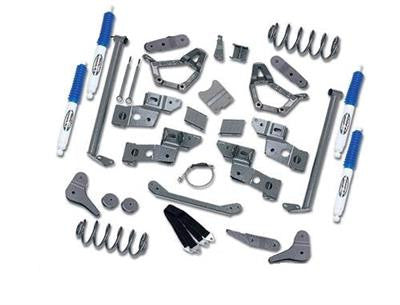 TOYOTA 4RUNNER 1995 -1996 4 Inch Lift Kit with ES3000 Shocks