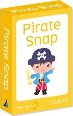 Pirate Snap - Little Snap