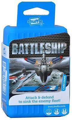 Battle Ship The Card Game