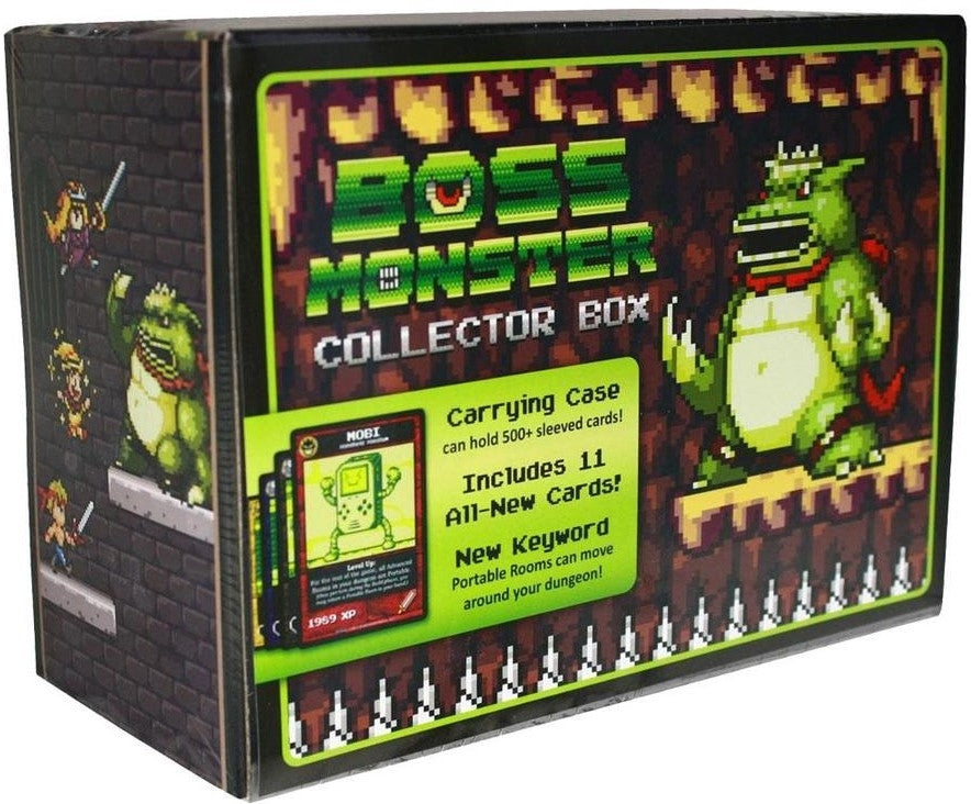 Boss Monster - Collectors Box