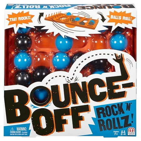Bounce Off - Rock N Roll