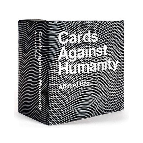 Absurd Box - Cards Against Humanity