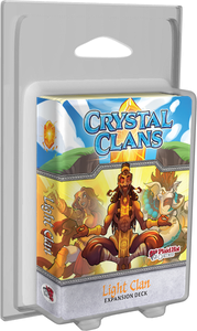 Crystal Clans - Light Clan Expansion Deck