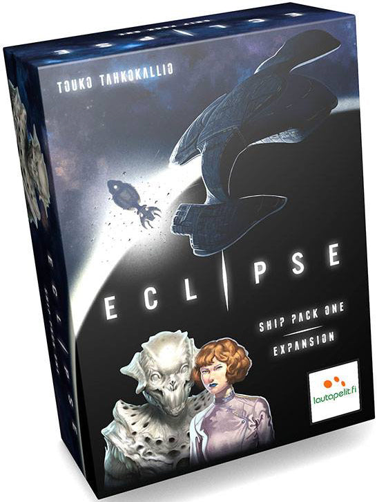 Eclipse- Ship Pack 1