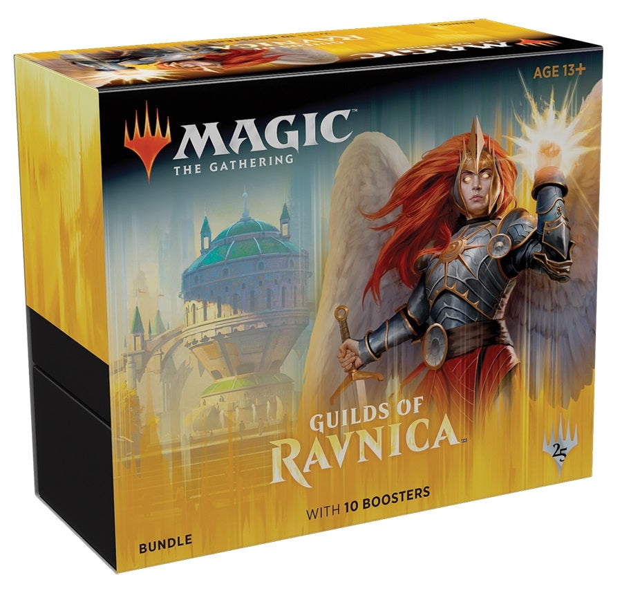 Guilds of Ravnica Bundle - Magic the Gathering