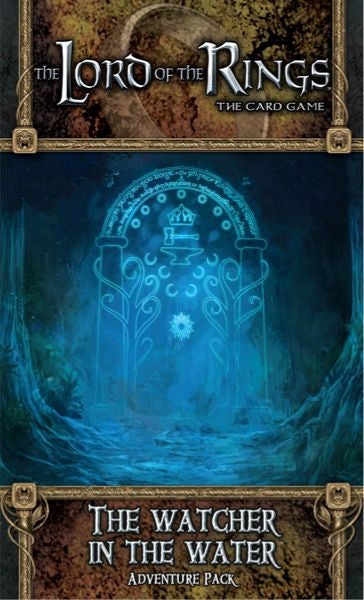LOTR LCG - The watcher in the water