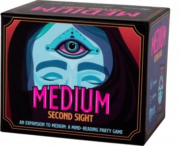 Medium - Second Sight Expansion