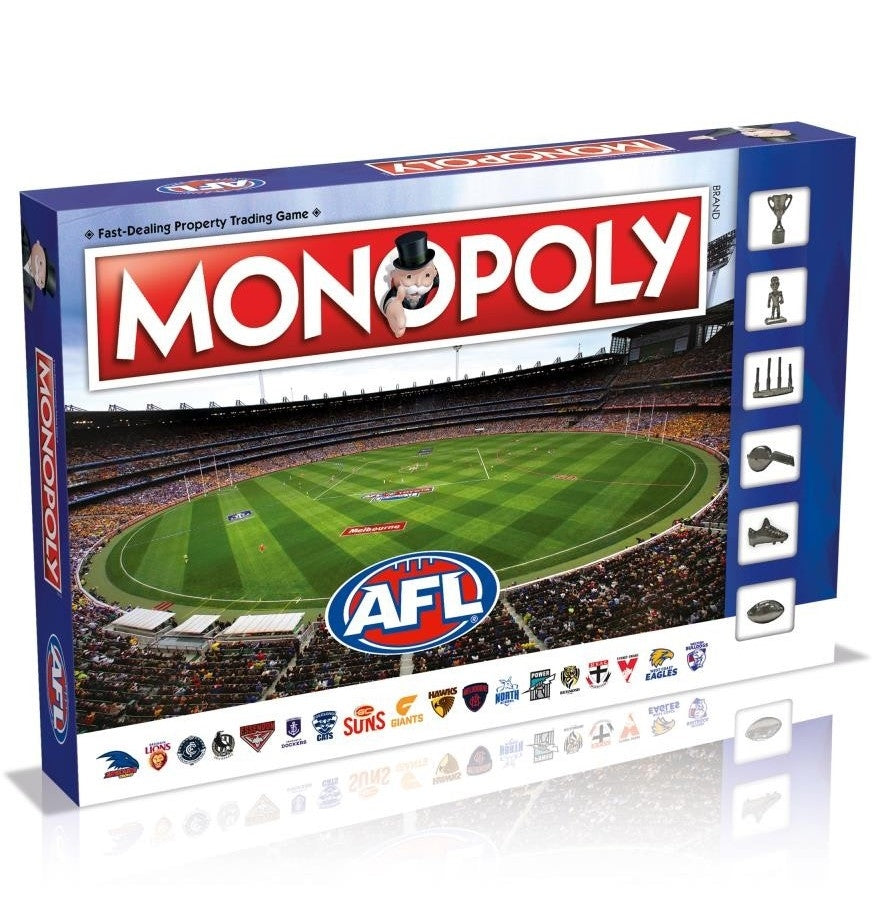 Monopoly - AFL Refresh