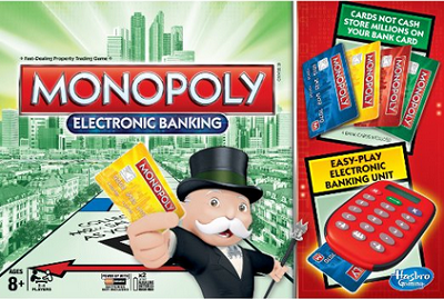 Monopoly - Electronic Banking