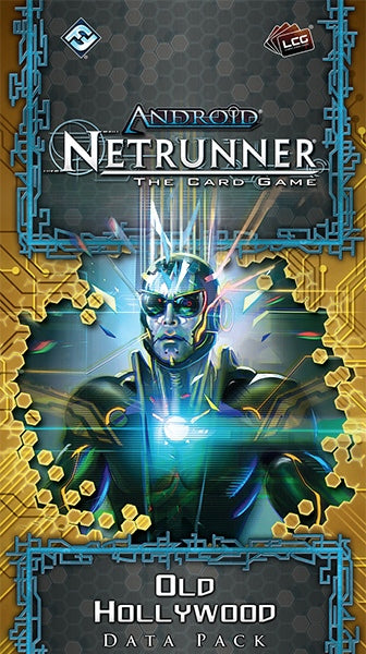 Netrunner- Old Hollywood