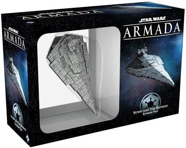 Star Wars Armada- Victory-class Star Destroyer