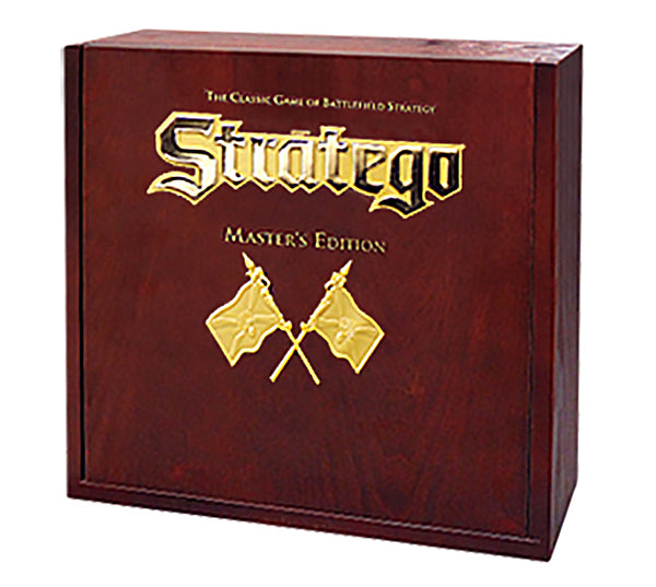 Stratego: Masters Edition
