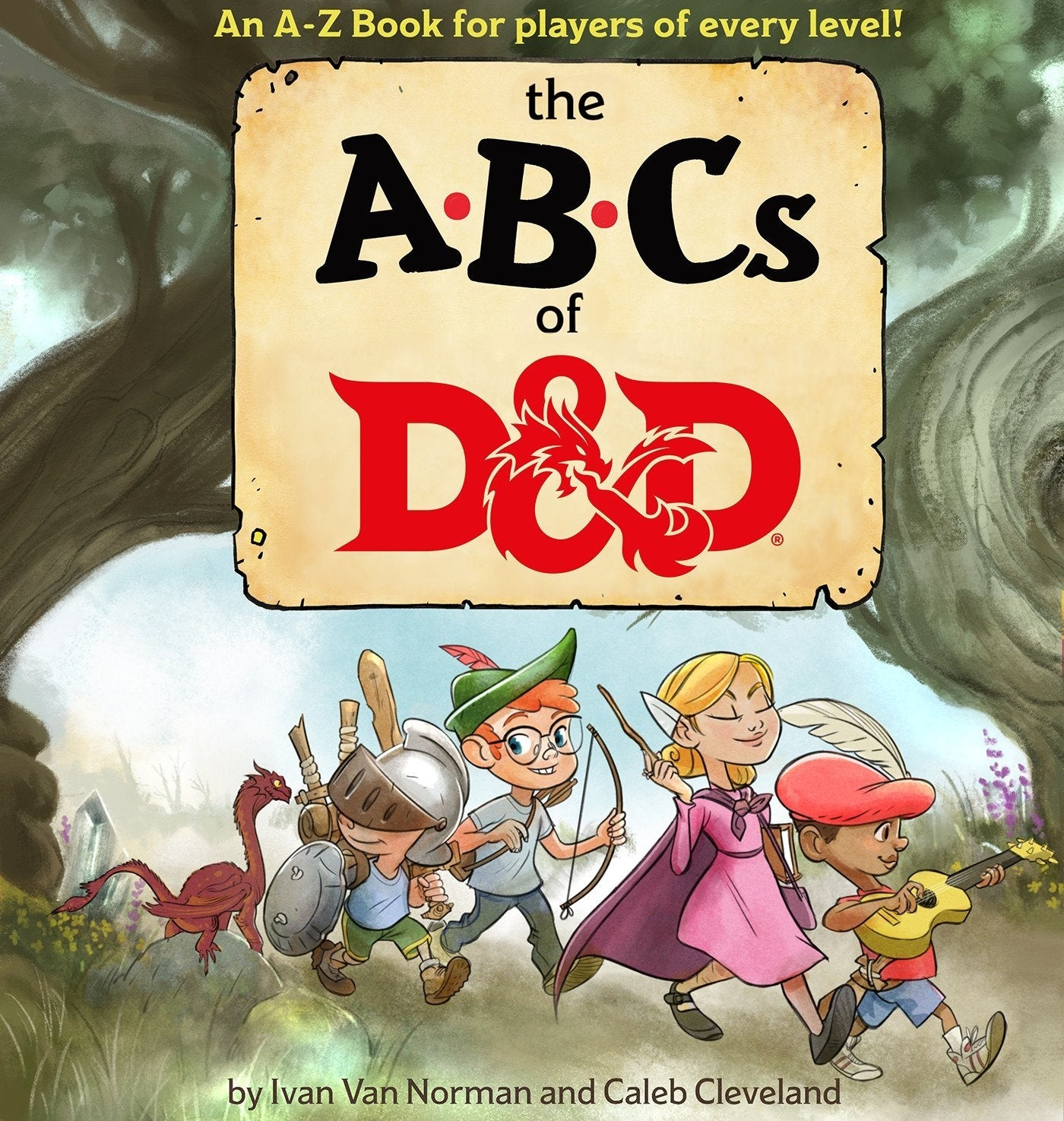 The ABCs of D&D