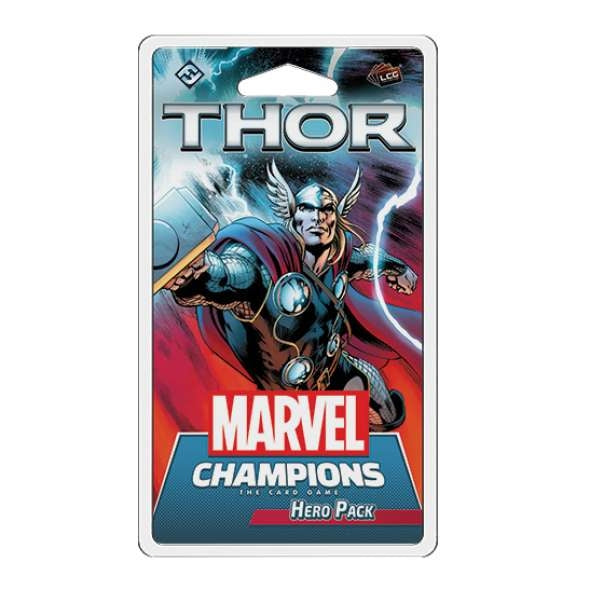 Thor Hero Pack - Marvel Champions LCG