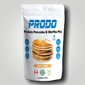 Prodo | Just Add Water Protein Pancake & Waffle Mix - Buttermilk