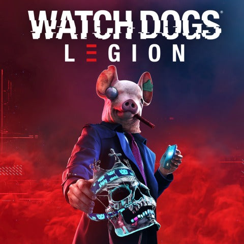 Watch Dogs: Legion - Standard Edition